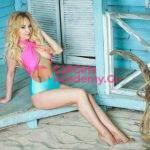 RUSSIAN CALL GIRL NATALIE