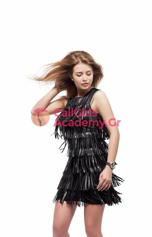 RUSSIAN CALL GIRL ATHENS MALVINA