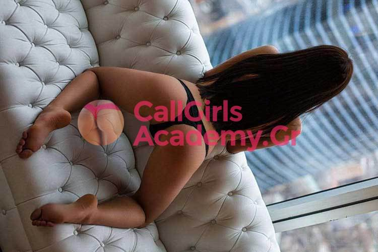 ATHENS ESCORT CALL GIRL SANDRA