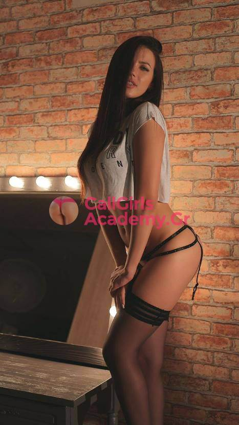 ATHENS ESCORT CALL GIRL GALINA