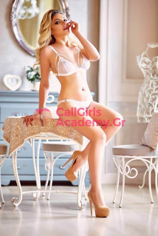 UKRAINIAN ESCORT CALL GIRL ATHENS LUSY