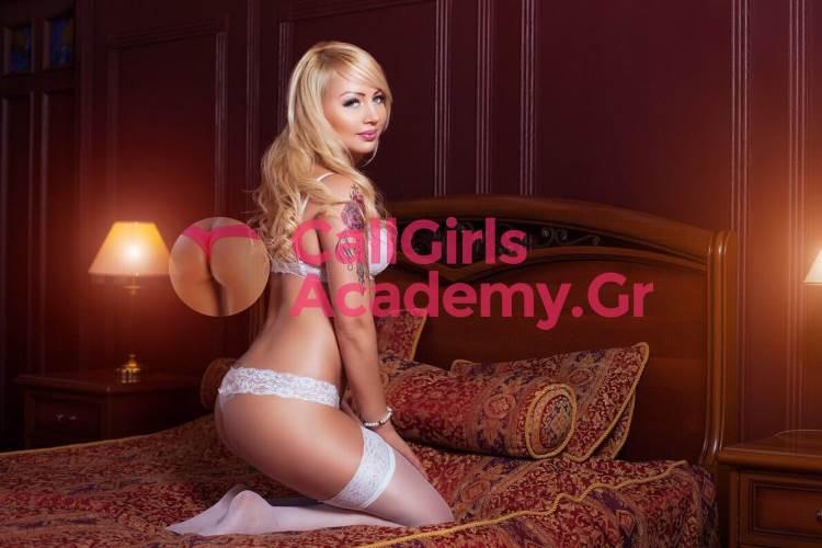RUSSIAN ESCORT GIRL ANGELA