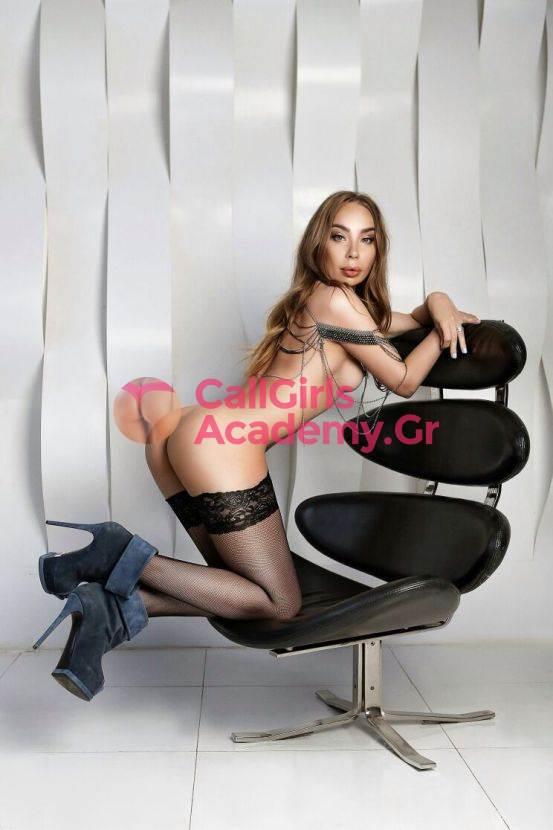 RUSSIAN ASIAN ESCORT CALL GIRL ATHENS OLGA